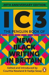 NEW BLACK WRITING IN BRITAIN <br> edited and introduced by Courttia Newland & Kadija Sesay
